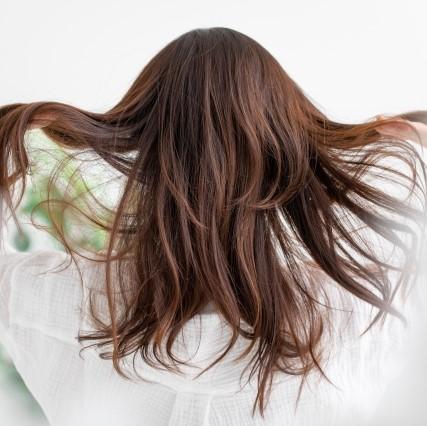 が 代 た 30 白髪 増え