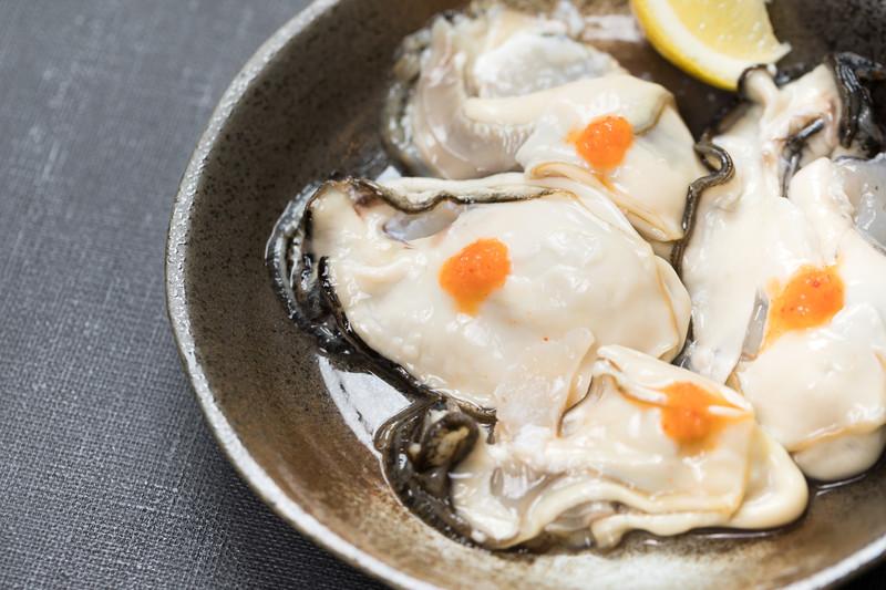 牡蠣、亜鉛、栄養